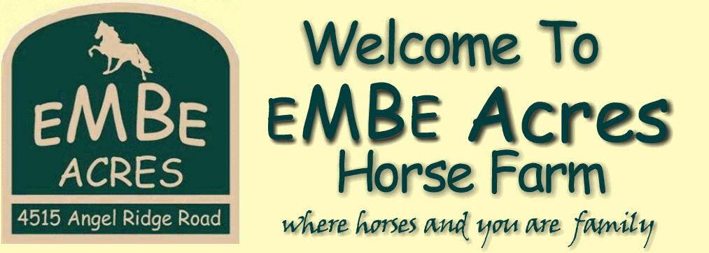 EMBE ACRES HORSE FARM